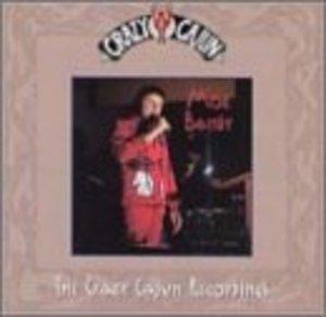 The Crazy Cajun Recordings album cover
