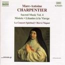 Charpentier: Sacred Music... album cover
