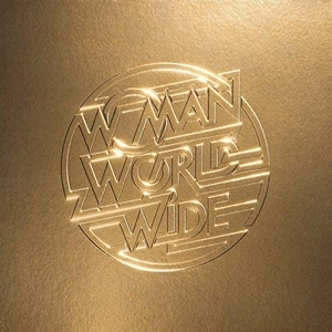 Woman Worldwide album cover