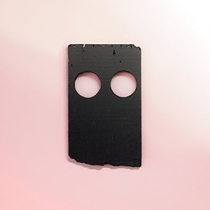 Double Negative album cover