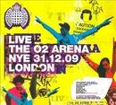 Live: The 02 Arena NYE 31... album cover
