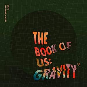 The Book of Us : Gravity album cover