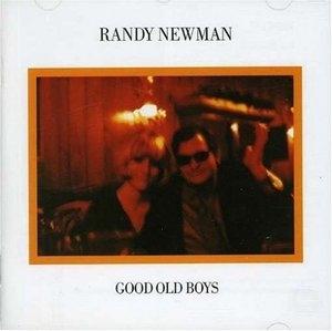 Good Old Boys album cover
