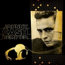 Johnny Cash Remixed album cover