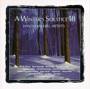 A Winter's Solstice III: Windham Hill Artists album cover