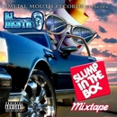 Slump In The Box Mixtape album cover