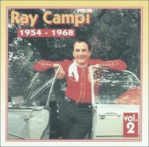 1954-1968 Vol.2 album cover