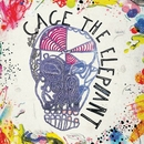 Cage The Elephant album cover