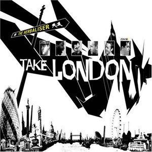 Take London album cover