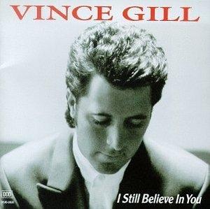 I Still Believe In You album cover