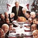 A Swingin' Christmas album cover