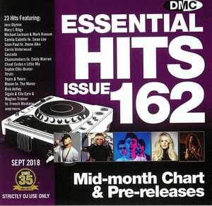 DMC Essential Hits 162  album cover