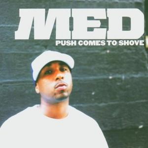 Push Comes To Shove album cover