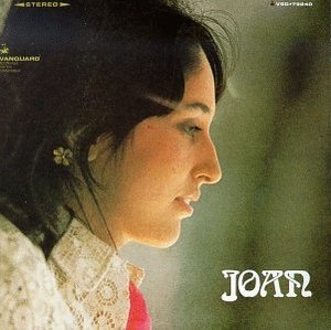 Joan album cover
