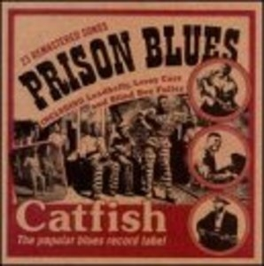 Prison Blues (Catfish) album cover