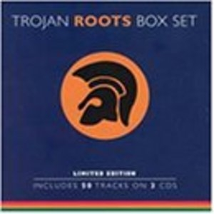 Trojan Roots Box Set album cover