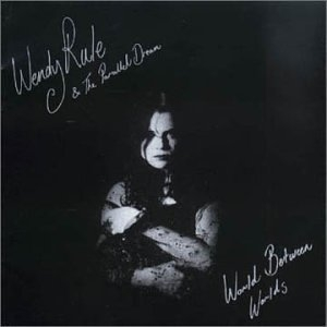 World Between Worlds album cover