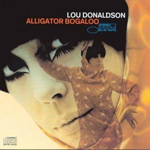 Alligator Bogaloo album cover