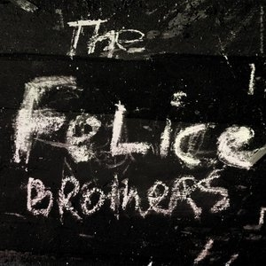 The Felice Brothers album cover