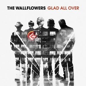 Glad All Over album cover