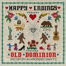 Happy Endings album cover
