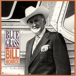 Bluegrass 1959-1969 album cover