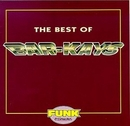 The Best Of  (Mercury) album cover