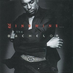 Ginuwine...The Bachelor album cover