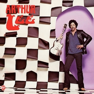 Arthur Lee album cover