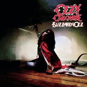 Blizzard Of Ozz (Exp) album cover