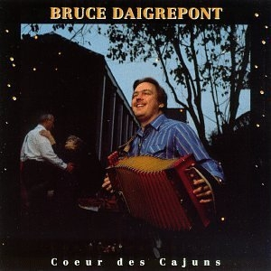 Coeur Des Cajuns album cover