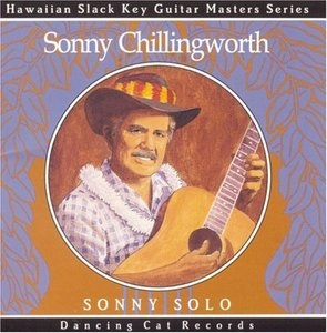 Sonny Solo album cover
