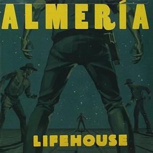 Almería album cover