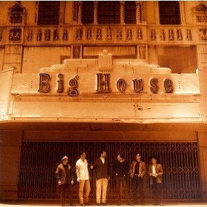 Big House album cover