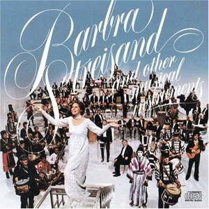 Barbra Streisand: And Other Musical Instruments album cover