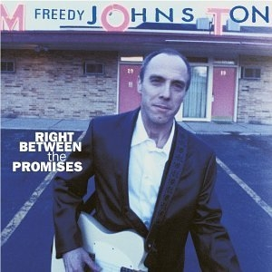 Right Between The Promises album cover