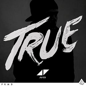 True album cover