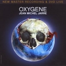 Oxygene (Re-Recording) album cover
