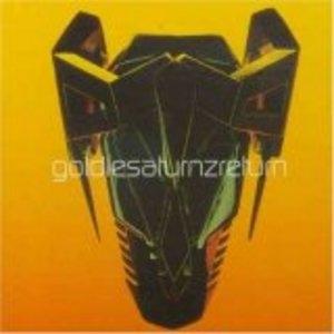 Saturnz Return album cover