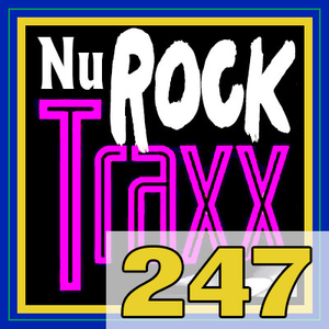 ERG Music: Nu Rock Traxx, Vol. 247 (October 2019) album cover