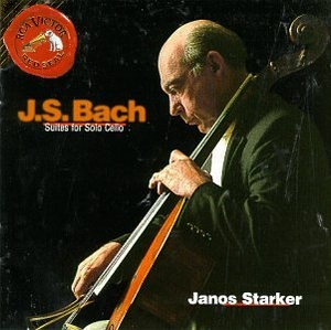 J.S. Bach: Suites For Solo Cello album cover