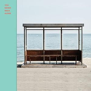 You Never Walk Alone album cover