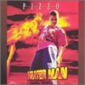 Heater Man album cover