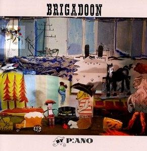 Brigadoon (Mint) album cover