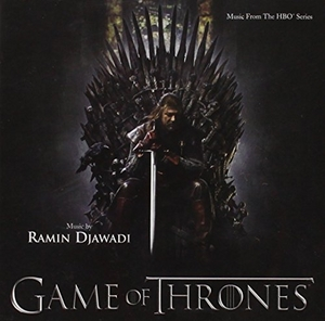 Game Of Thrones (Music From The HBO Series) album cover