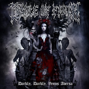 Darkly, Darkly, Venus Aversa (Deluxe Edition) album cover