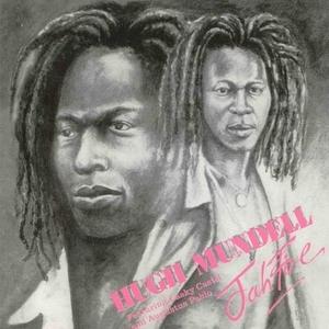 Jah Fire album cover