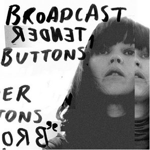 Tender Buttons album cover