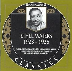 1923-1925 album cover