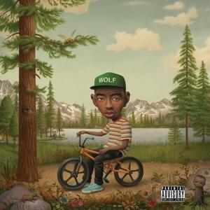 Wolf (Deluxe Version) album cover